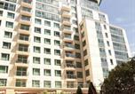 Location vacances Lambeth - City Marque Albert Serviced Apartments-1