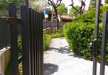 Location vacances Rimini - Sweet indipendent flat-2