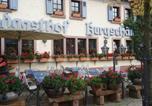 Hôtel Trippstadt - Luxusapartment Burgschänke-3