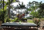 Location vacances Port Douglas - No.1 on the Beach-3