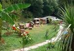 Camping Bidache - Les Chalets de Pierretoun-2