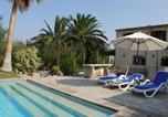 Location vacances Moscari - Villa in Campanet Iii-1