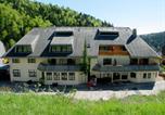 Hôtel Rickenbach - Aparthotel Fünf Jahreszeiten-4