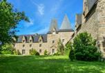 Location vacances Meillac - Manoir de Pléac Ouest-1