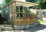 Camping  Acceptant les animaux Thonon-les-Bains - Camping De Vieille Eglise-4