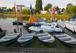 Location vacances Goes - Villa Villapark De Paardekreek 3-3