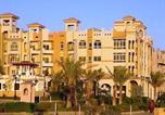 Location vacances  Égypte - El Andalous Apartments-1