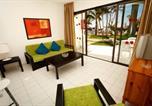 Location vacances Amadores - Apartamentos Las Buganvillas-1