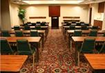 Hôtel Fancy Gap - Hampton Inn - Hillsville-3