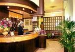 Hôtel Silea - Hotel Agli Olmi-1