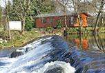 Villages vacances Aberfeldy - Dollar Riverside Lodges-3