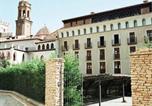 Hôtel Forcall - Hospedería Palacio de la Iglesuela-1