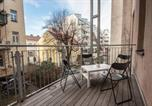 Location vacances Himberg - Spacious Vienna Central Station Residence-2