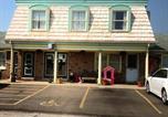 Hôtel Bucyrus - Relax Inn - Shelby-4