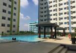 Location vacances Quezon City - Jjjgm Place-4