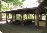 Villages vacances Białobrzegi - Leśna Polana-4