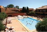 Location vacances Alénya - Apartment Du Golf Saint Cyprien Plage Vi-1