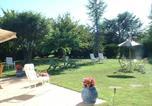 Location vacances Monthoiron - Chambres D'hôtes Bel'vue-4