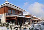 Location vacances Kırkpınar - Alriyan Villa 6-2