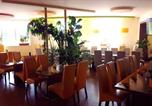Hôtel Gols - Autohof Hotel Hegyeshalom-4