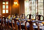 Hôtel Marina - Old Monterey Inn-2