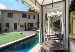 Location vacances West Hollywood - 1044 - Celebrity Resort Villa-2