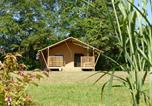 Camping  Acceptant les animaux Isère - Camping de Savel-3