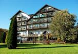 Hôtel Bad Driburg - Hk-Hotel Der Jägerhof Willebadessen-4