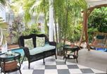 Location vacances Key West - Bloom'n Paradise-3