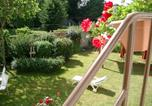 Location vacances Bayeux - Gite Gerard-2