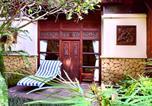 Villages vacances Denpasar - Bali Aga Villa-4
