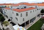 Hôtel Bibinje - City Class Accommodation-1