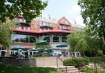 Villages vacances Wisconsin Dells - Heidel House Resort & Spa-3