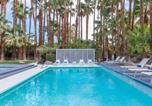 Location vacances Palm Springs - Palm Grove Estate-1