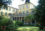 Hôtel Bagno a Ripoli - Ostello Villa Camerata Firenze-1