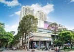 Location vacances Hô-Chi-Minh-Ville - Hung Vuong Plaza Apartment-1