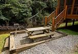 Location vacances Gatlinburg - Creekside Lodge by Majestic Mountain Vacations-4