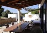 Location vacances Cap de Barbaria - Casa Andrea-2
