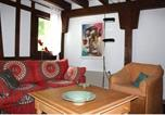 Location vacances Lembach - Holiday Home Les Chataigniers Lembach Ii-3