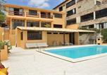 Location vacances Natal - Ponta Negra Beach House-3