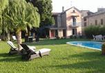 Location vacances Sigoyer - Clamaron Chambres d'hôtes-1