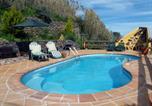Location vacances Valleseco - Finca Doramas-2