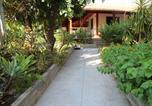 Location vacances Isola delle Femmine - Villa Core-2