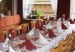Hôtel Unterreichenbach - Hotel-Restaurant Jägerhof-3