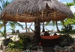 Villages vacances El Nido - Coral Bay Beach and Dive Resort-1
