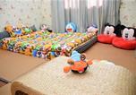 Location vacances Wuxi - Wuxi Tujia Sweetome Vacation Apartment - Yang Shan Wen Quan-4