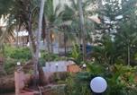 Villages vacances Trivandrum - Kerala House Beach Resort-4