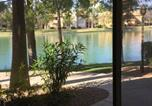 Location vacances Gilbert - Lakeshore 3bd, ground lakeview-1