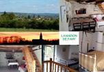 Location vacances Calvinet - La maison de Fany-2