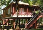 Location vacances Kushalnagar - Tranquil retreat for those looking to de-stress by Guesthouser-1